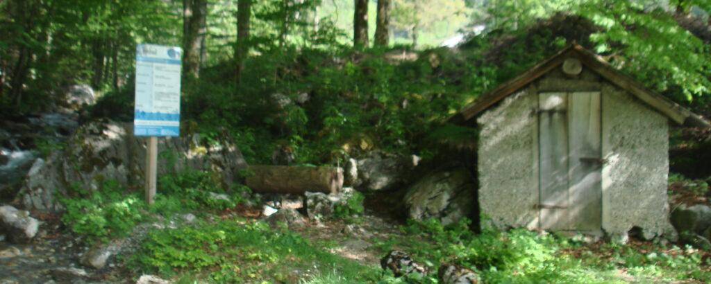 Kneippanlage Süssberge