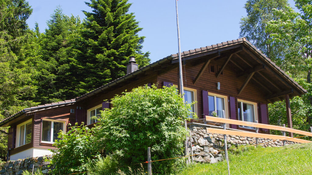 Ferienhaus Wichli
