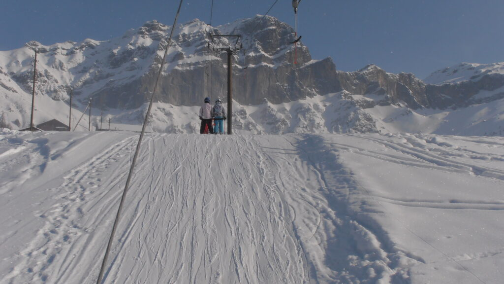 Skilift Kellerberg Haldi  GV vom 9.Nov. abgesagt
