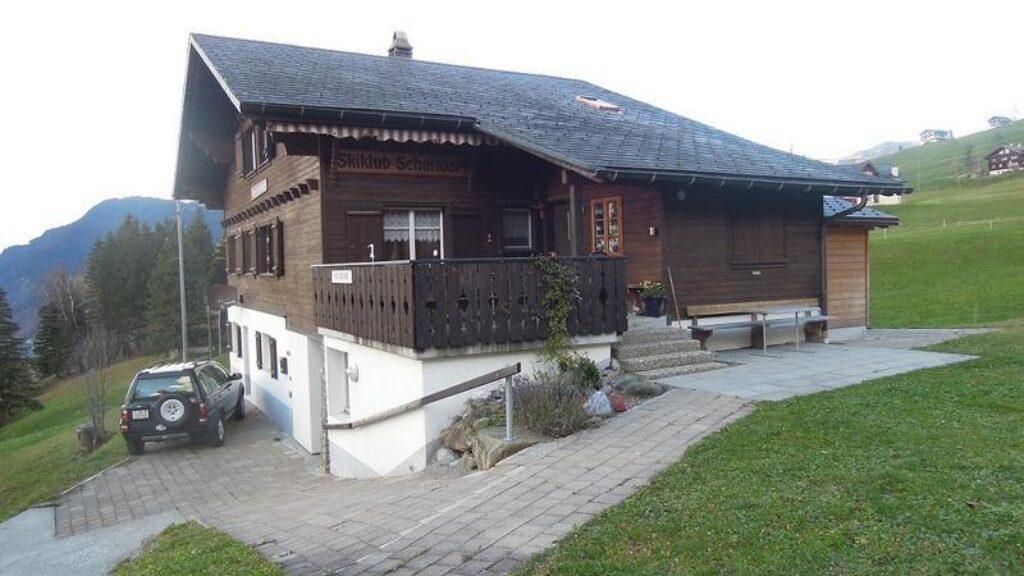 Skihaus Skiclub Schattdorf